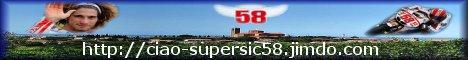 Ciao Super Sic # 58 R.I.P.