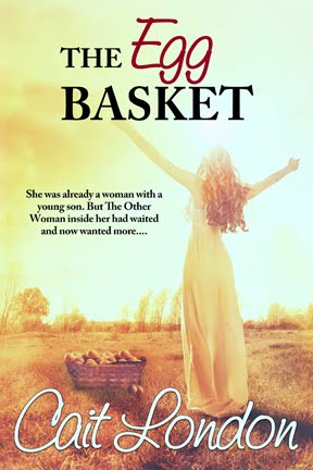 THE EGG BASKET (BASKET SERIES)