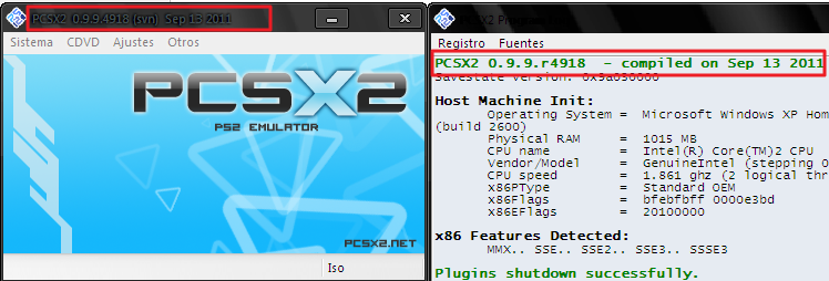 pcsx2 emulator download for android