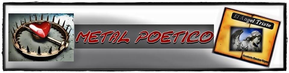 Metal Poético