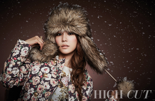 Tiffany SNSD High Cut 02