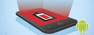 Cara Menghemat Baterai Android Smartphone