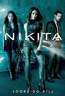 xem phim Sát Thủ Nikita Phần 4 - Nikita Season 4 full hd vietsub online poster