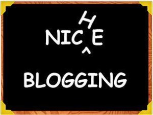 Stick To Blog Niche