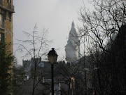 January in Paris: Montmartre Walk (img )