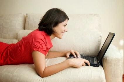 ganar dinero en la Internet desde casa