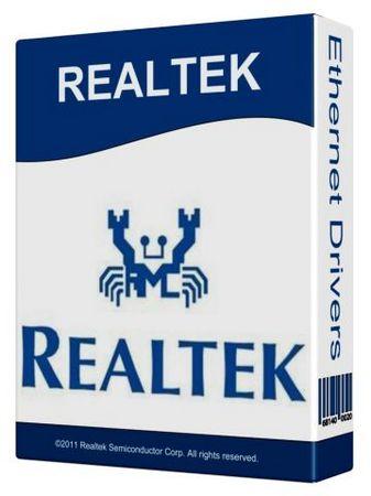 Realtek Ethernet Drivers 8.038 - Driver Download