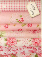 Lecien Quilting Fabric