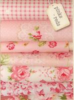 Lecien Quilting Fabric
