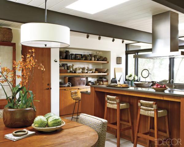 Cocinas feng shui kansei cocinas servicio profesional for Colores para la cocina feng shui