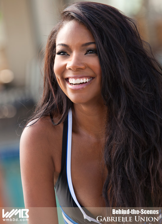 Gabrielle Union movie