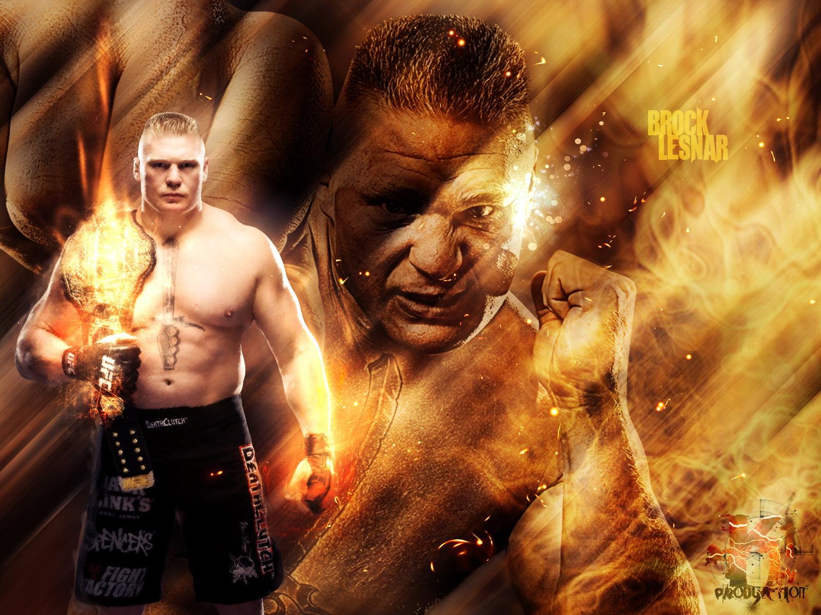 Wallpapers Of Brock Lesnar