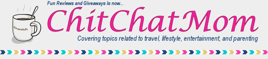 ChitChatMom - formerly Fun Reviews And Giveaways