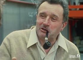 Claude Guillemin: pipe et sagesse