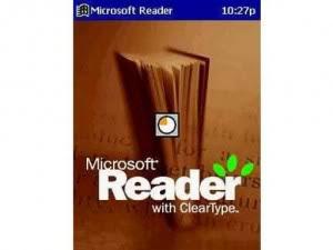 Membuka File Ebook Berformat Lit