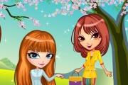 3 Güzel Kız Arkadaş Oyunu
