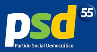 PSD - Partido Social Democrático - PSD 55