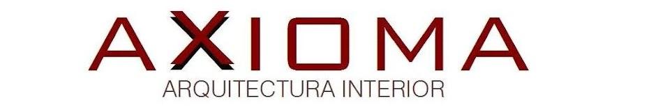 Axioma Arquitectura Interior