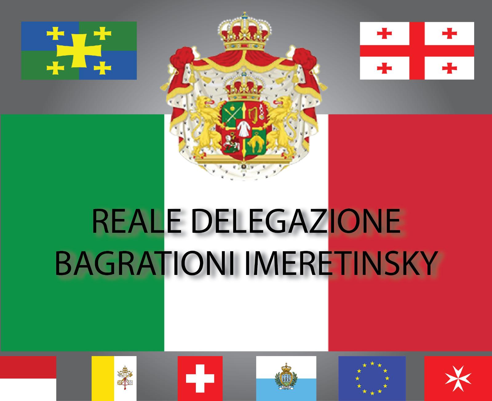 delegazione italiana