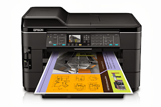 Download Epson WorkForce WF-M1560 Printers Driver and instructions installing