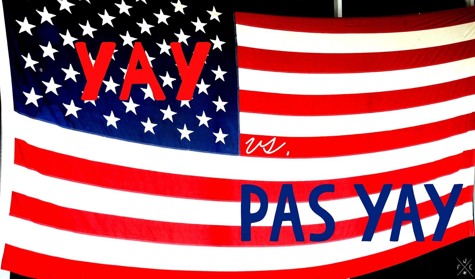 Vivre aux États-Unis ⋆ J'aime × J'aime pas
