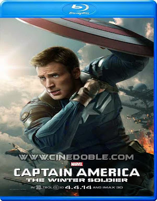 captain american the winter soldier 2014 720p espanol subtitulado Captain American: The Winter Soldier (2014) 720p Español Subtitulado