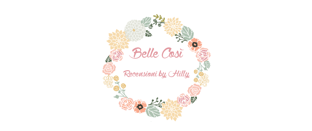 Belle Così - By Hilly