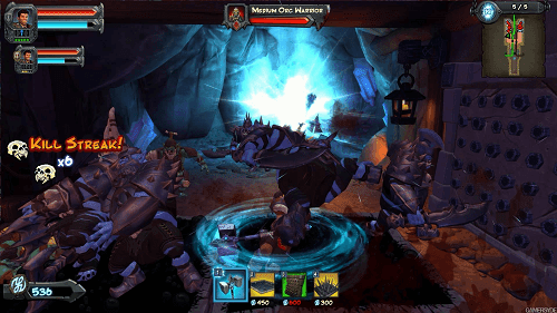 Download Orc Must Die! 2 PC Full Version Gratis 2