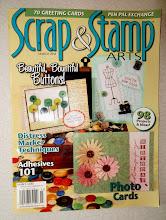 Stamp & Scrap Magazine