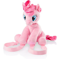 Pinkie Pie Plush Backpack