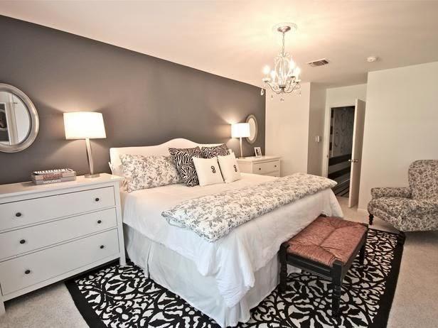 Here Is My Bedroom Before