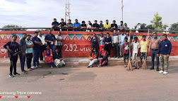 लगातार 292 वां हफ्ता