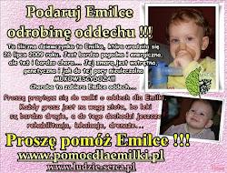 Pomóżcie Emilce