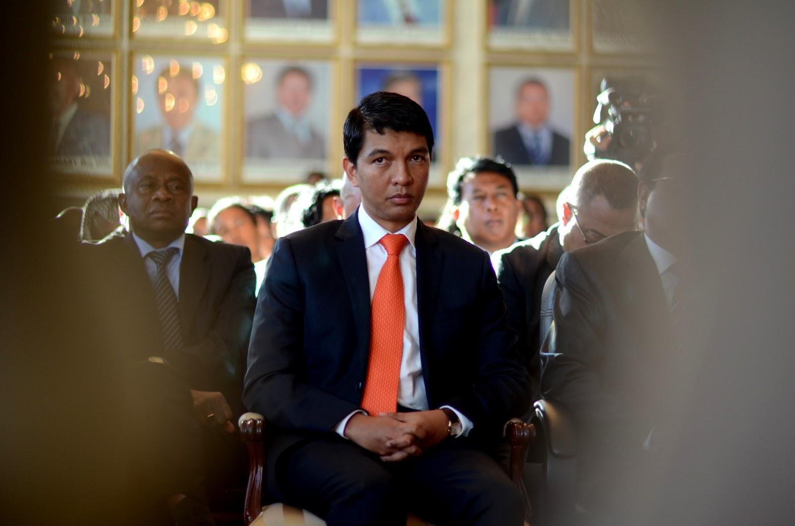 wHO's who? l'élection présidentielle à Madagascar en 18 photos  MADA+ANDRY+4+CLR