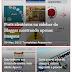 Slide compostagens automáticas na sidebar do Blogger