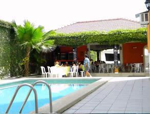 Hotel Sun Beach Salinas Hoteles en Salinas