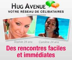 Hugavenue rencontre