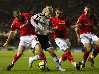 Watch Derby County vs Middlesbrough Live Stream English League Championship 01 January 2013