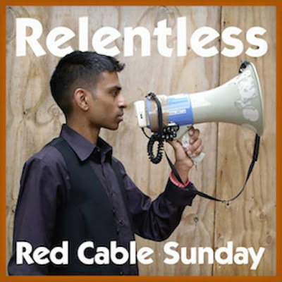 Red Cable Sunday Relentless