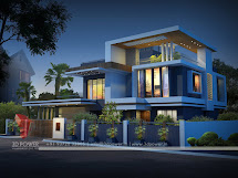 Modern Contemporary Home Exterior Design