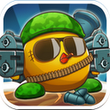 Weapon Chicken v1 Apk Games