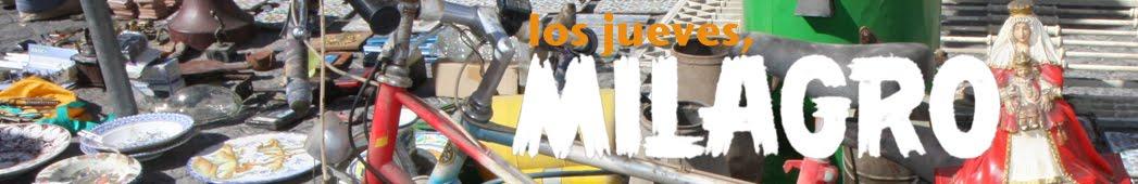 Los jueves, milagro  - 20 Octubre 2011 -