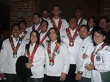 Cena de Aniversario Carmine Restaurante