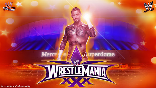 wwe wrestlemania xxx 2014