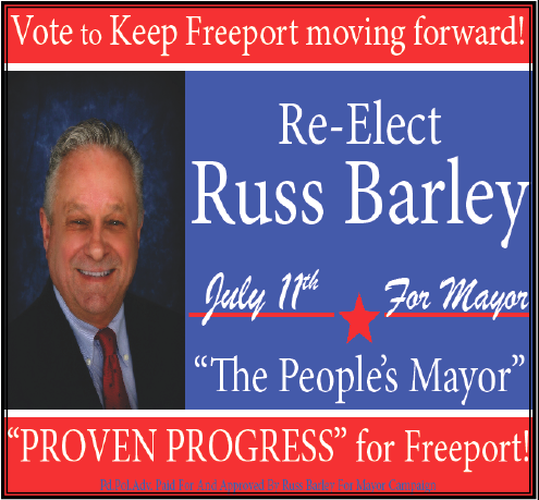 Re-Elect on July 11