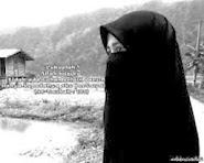 Daripada Allah ku mohon RAHMAT...Daripada Rasulku ku mohon SYAFAAT,,