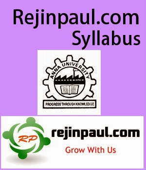 Regulation 2013 2nd Semester Syllabus Anna University