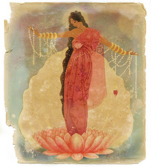 'She Said': Message from Goddess Shakti