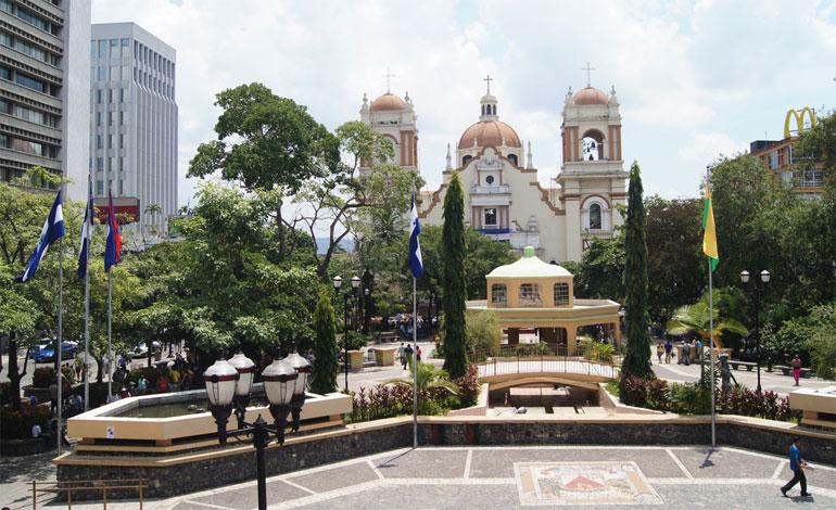 la ciudad de san pedro sula cortés honduras dejó de ser la más