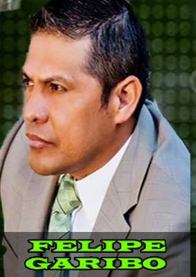 Felipe Garibo - PISTAS ADVENTISTAS Felipe Garibo